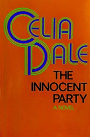 Cover of: The innocent party. | Celia Dale