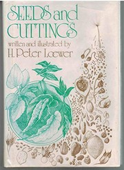 Cover of: Seeds and cuttings