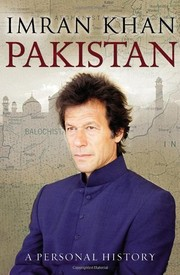 Cover of: Pakistan: A Personal History