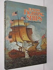 Cover of: Famous fighting ships | Donald G. F. W. Macintyre