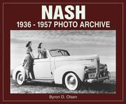 Cover of: Nash