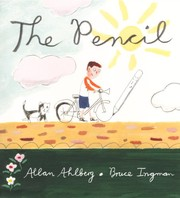 Cover of: The Pencil (Turtleback School & Library Binding Edition)