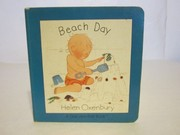 Cover of: Beach day | Helen Oxenbury