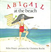 Cover of: Abigail at the beach | Felix Pirani