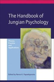 Cover of: The Handbook of Jungian Psychology | Renos K. Papadopoulos