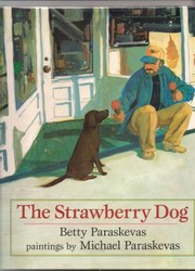 Cover of: The Strawberry Dog