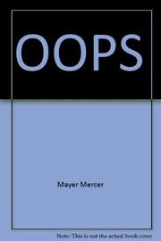 Cover of: Oops