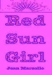 Cover of: Red Sun girl |