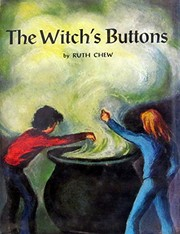 Cover of: The witch's buttons