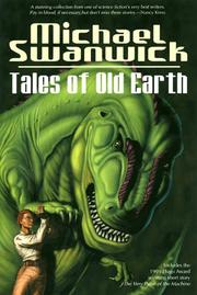 Cover of: Tales of old earth