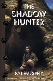 Cover of: The shadow hunter