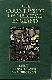 Cover of: The Countryside of medieval England |