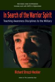 Cover of: In Search of the Warrior Spirit
