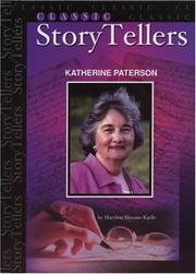 Katherine Paterson by Marylou Morano Kjelle
