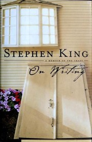 Cover of: On Writing | Stephen King