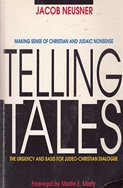 Cover of: Telling tales | Jacob Neusner