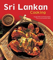 Cover of: Sri Lankan Cooking