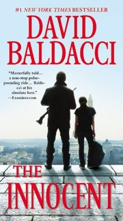 Cover of: The Innocent (Will Robie Series) | David Baldacci