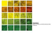 Cover of: Fadings | Siggi Schlee