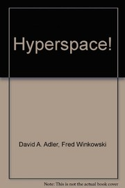 Cover of: Hyperspace!: facts and fun from all over the universe