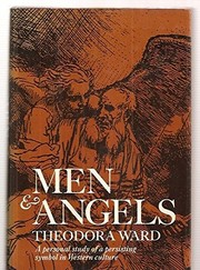 Cover of: Men and angels. | Theodora Van Wagenen Ward