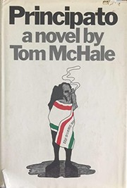 Cover of: Principato. | Tom McHale