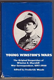 Cover of: Young Winston's wars