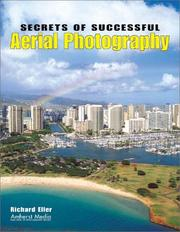 Cover of: Secrets of Successful Aerial Photography | Richard Eller