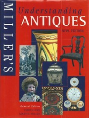 Cover of: Understanding antiques | Lucilla Watson