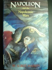 Cover of: Napoleon and the Napoleonic wars