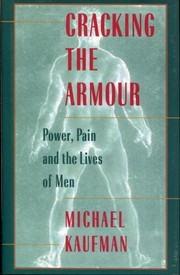 Cover of: Cracking the armour | Kaufman, Michael