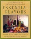 Cover of: Essential flavors | Leslie Brenner