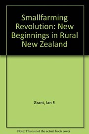 Cover of: The smallfarming revolution