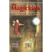 Cover of: The magickian | Phillip Cooper