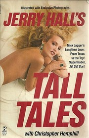 Cover of: Jerry Hall