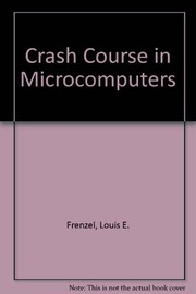 Cover of: The Howard W. Sams crash course in microcomputers