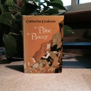 Cover of: Blue baccy. | Catherine Cookson