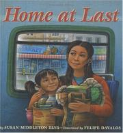 Cover of: Home at last