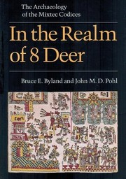 Cover of: In the realm of 8 Deer | Bruce E. Byland