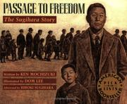Cover of: Passage to Freedom | Ken Mochizuki