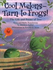 Cool Melons - Turn To Frogs! by Matthew Gollub