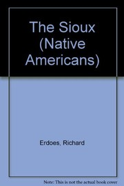 Cover of: Native Americans, the Sioux