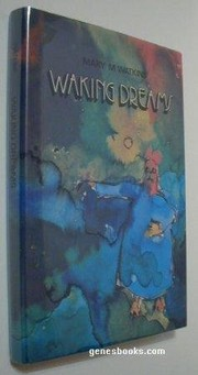Cover of: Waking dreams | Mary M. Watkins