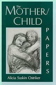 Cover of: The mother-child papers