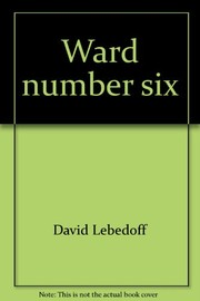 Cover of: Ward number six
