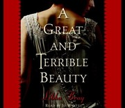 Cover of: A Great and Terrible Beauty (Gemma Doyle Trilogy)