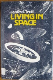 Cover of: Living in space