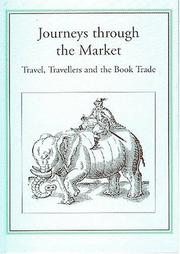 Cover of: Journeys through the market