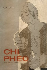 Cover of: Chi Pheo and other stories