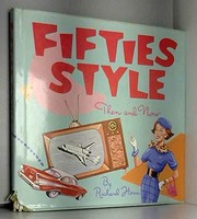 Cover of: Fifties style | Richard Horn
